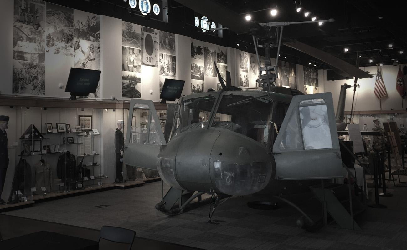 Wilson County Veterans Museum